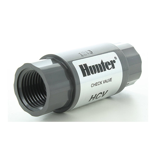 Hunter HC-50F-50F-1/2 in FPT X 1/2 in FPT Check Valve