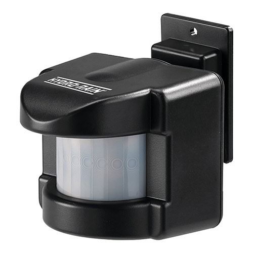 Hydro-Rain Lighting Motion Sensor