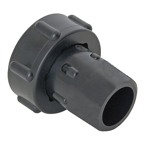 "Hydro-Rain HRM-100-US-1X 100 FBT Swivel x 1"" Slip Adapter"