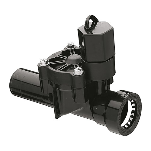 Hydro-Rain PVC-Lock Push-fit Valve