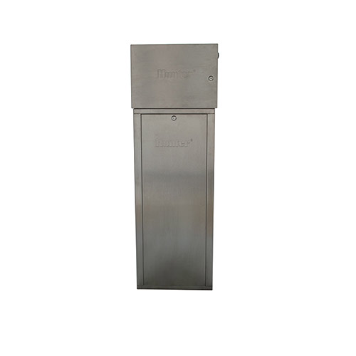 Hunter ICC-PED-SS Stainless Steel Pedestal for Stainless Wall Mount ICC2