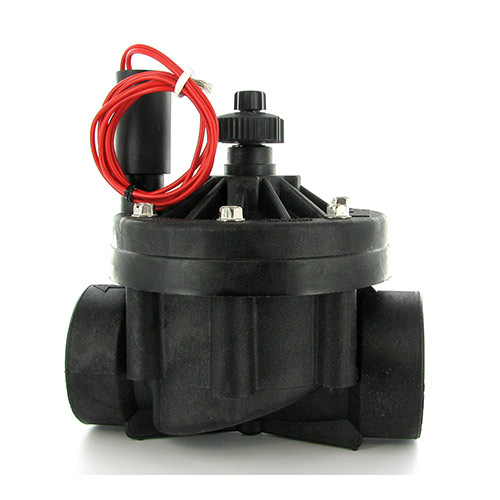 ICV-201G - ICV Series 2 inch Valve with Flow Control