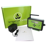 Irrigation Caddy W1-V2 Wireless Web-Based Sprinkler Control
