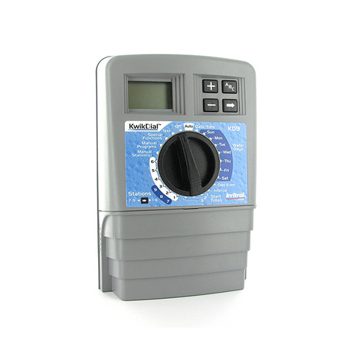 KD9-INT - Irritrol KwikDial 9 Station Interior Controller / Timer