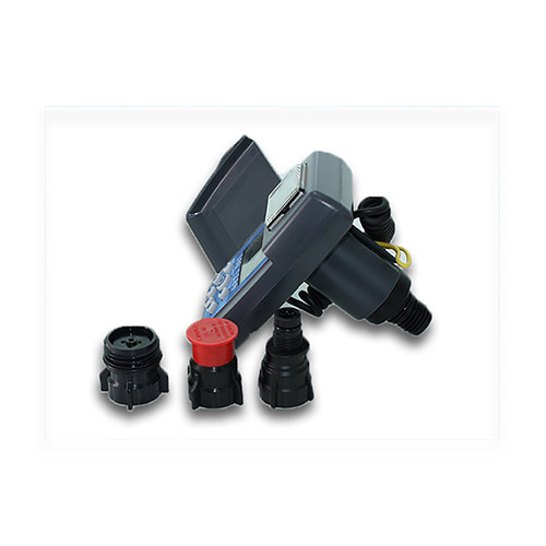 DIG-LEIT-1 Controller-3 valve adapters for RB, Hunt, Irri