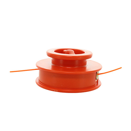 Replacement Manual Feed Trimmer Head - Fits Most Echo Models
