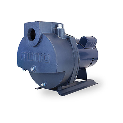 MUNRO LP1502B-1 Phase 230v Self-Priming 2HP Centrifugal Pump