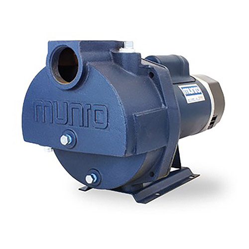 Munro LP300B LP Series Centrifugal Pump - 3 HP