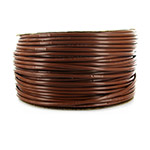 DIG ML-512B 1/4 in. Brown Non-PC Micro Drip Line (500 ft.)