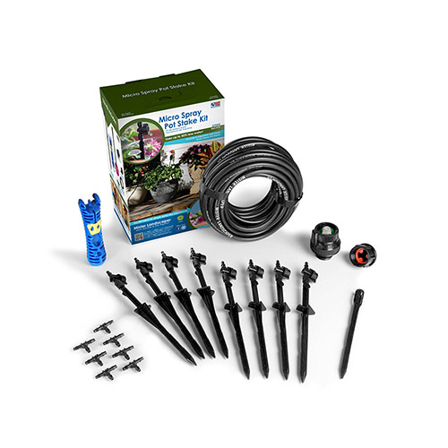 Sprinkler Kit