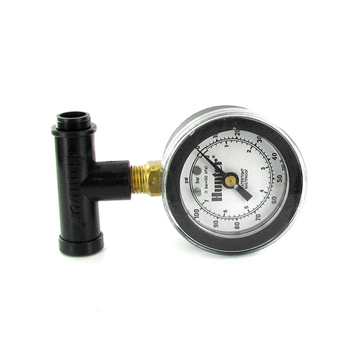 Hunter MP-GAUGE - MP Rotator Gauge