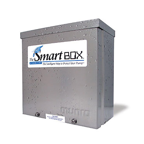 Munro MPLC24T SmartBox Pump Start Relay With Dead Head Protection