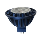 Brilliance LED MR16 -5.0 WATT 3000K 30 Degree Dimmable