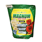 Grow More Magnum-Rose-Food-25 - 8-10-8 Fertilizer Mix (25 lbs)