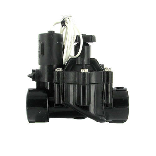 Weathermatic N-100F-H 1 inch Nitro Valve FIP with Flow Control