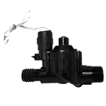 Weathermatic N-100MB-H - 1 inch Nitro Series Valve Male X Barb