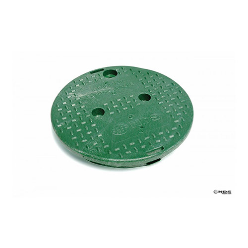 NDS-111C - 10 inch Round Valve Box Overlapping Cover
