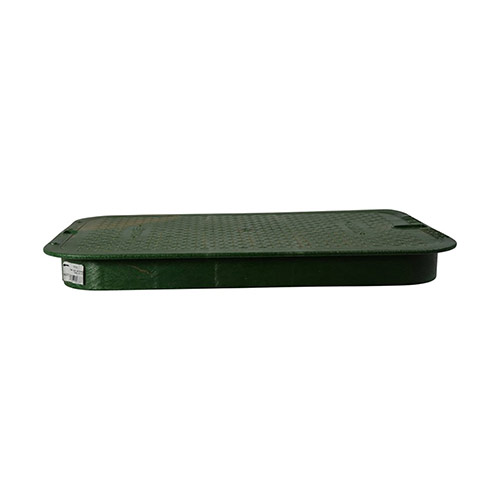 NDS-117C Jumbo Valve Box Overlapping Cover