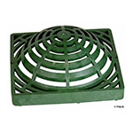 NDS-1280 12 in. Green Atrium Grate