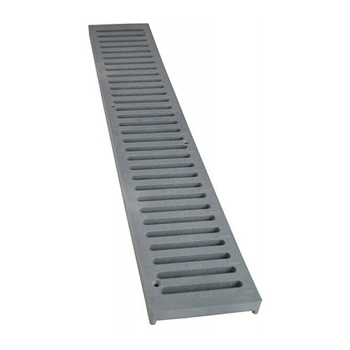 NDS-241GY-24in Spee-D Channel Drain Grate