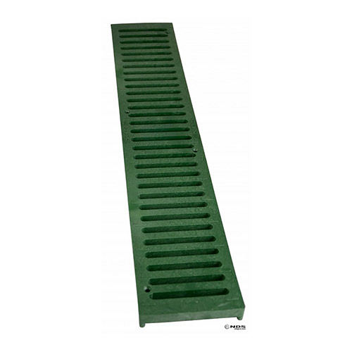 NDS-242GR-24in Spee-D Channel Drain Grate