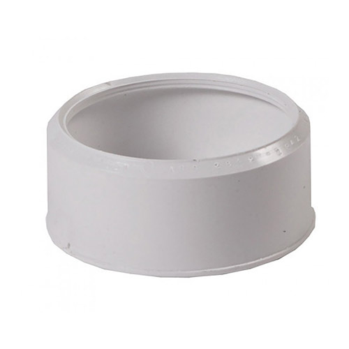 NDS-2P42 DWV to Sewer and Drain Adapter Bushing 4 inch