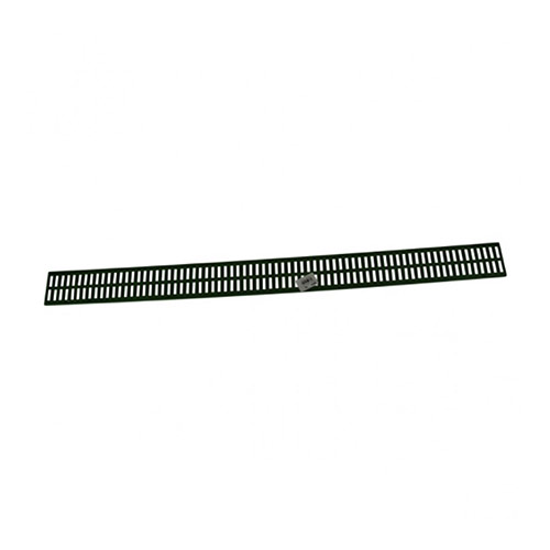 Green NDS-542GR 3 ft. Light-Duty Mini Channel Grate