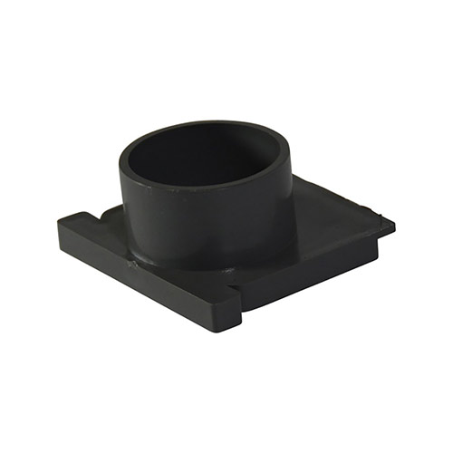 "Spigot end outlet for 2"" Sch. 40 pipe fittings"