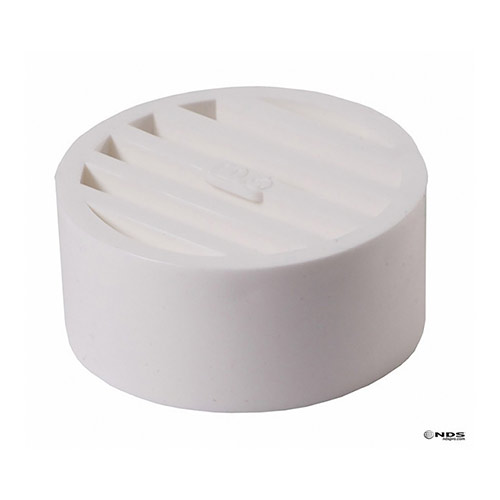 NDS-911 3 in. Styrene Drain Grate