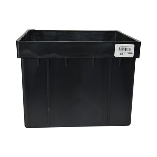 NDS-916 6 in. Bottomless Riser for 9 in. x 9 in. Catch Basin