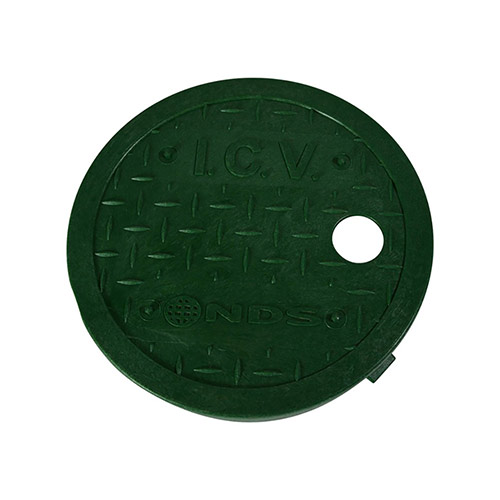 NDS-D109-GL - Econo 6 inch Round Valve Box Overlapping Cover