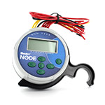 NODE-600-Hunter- Six Station Battery Operated Controller
