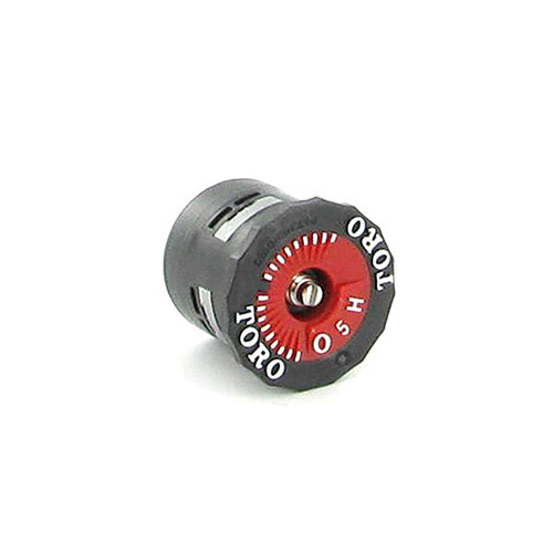 Toro O-5-H-FEMALE - 5' Radius Half Circle Precision Series Spray Nozzle with Female Threads