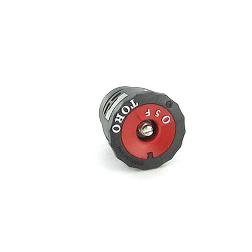 Toro O-T-5-F - 5' Radius Full Circle Precision Series Spray Nozzle with Male Threads