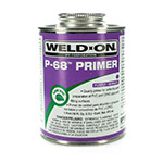 IPS P68-020 P-68 Purple Primer (1 pint)