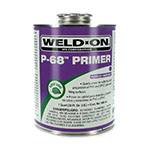 IPS P68-030 P-68 Purple Primer (1 quart)