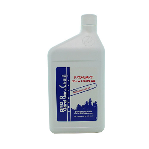 Bar and Chain Lubricant