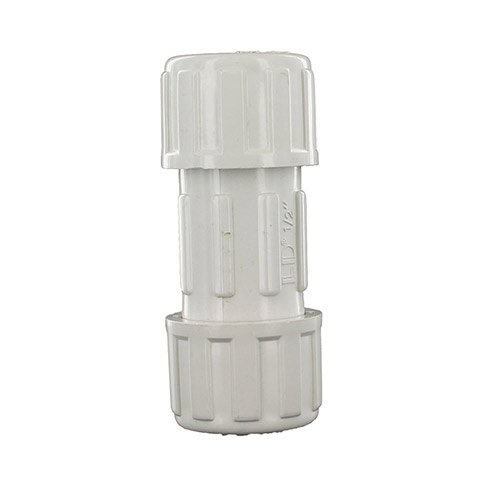 Aqualine PCU-050 PVC Compression Union (1/2 in.)
