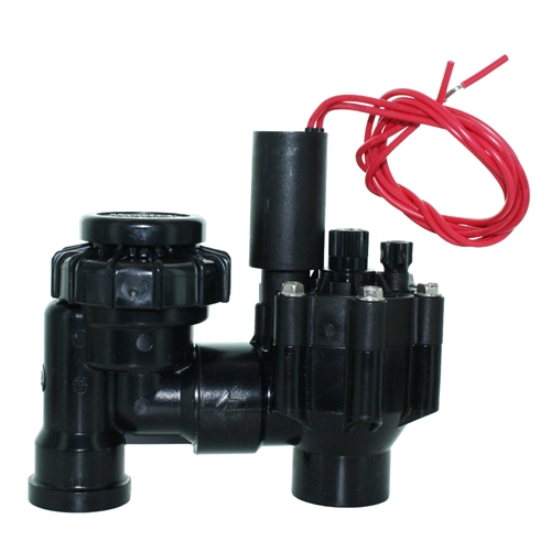 Hunter PGV-075-ASV-S 3/4 in. Anti-Sipon Valve SXS
