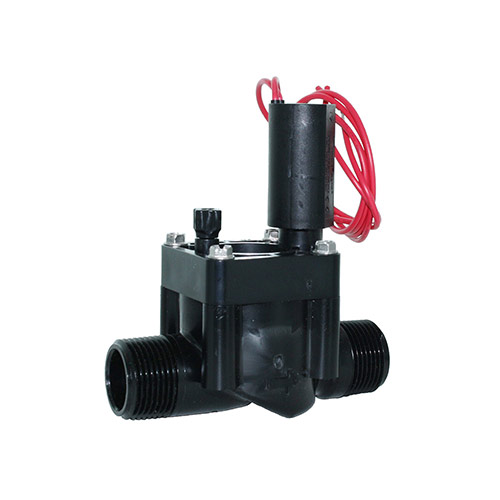 Hunter PGV-100-MM 1 in PGV Valve MPT X MPT