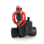 Hunter PGV-100G - PGV Series 1 inch threaded Inlet/Outlet valve