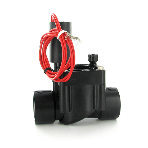 Hunter PGV-100GS - PGV Series 1'' Slip Inlet/Outlet Valve