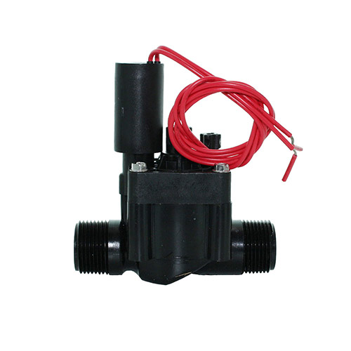 Hunter PGV-101-MM 1 in PGV Valve w/ FC MPT X MPT