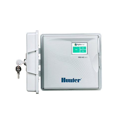 Hunter Wifi 6 Station Smart Controller
