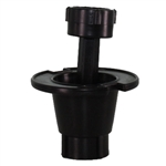 Aqualine PHP Plastic High-Rise Pop-UP Head Sprinkler 2 in