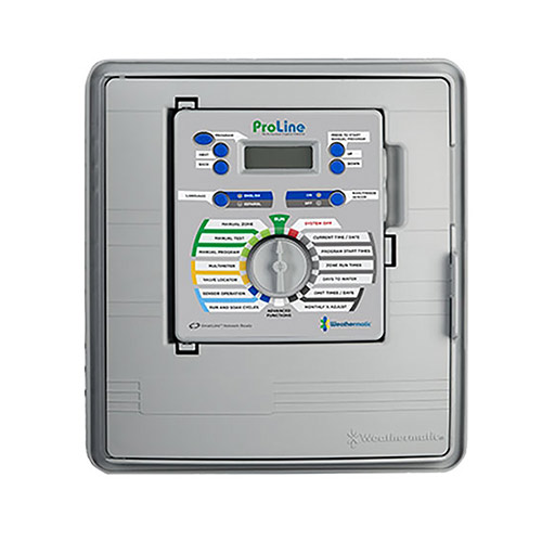 PL4800 - Weathermatic 12 zone indoor controller (expandable to 48)
