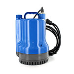 Munro POND-100 Residential Submersible Pump - 1/7 HP