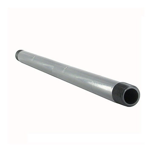 "PPN-50-12 - 12""x 1/2"" Schedule 80 Pipe Nipple (Shrub Stick)"