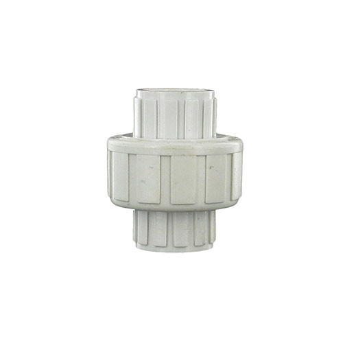 Aqualine PVU-050 1/2 in. Threaded Sch. 40 PVC Union