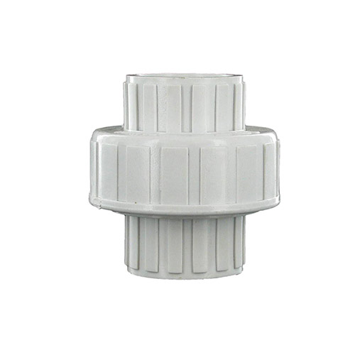 Aqualine PVU-100 1 in. Threaded Sch. 40 PVC Union